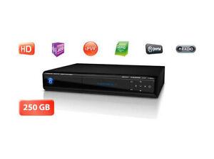 Dekoder Telewizja na karte Mix HD 2 Miesiac Free Sport Polsat Cyfra