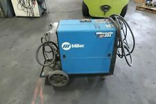 Miller 903868 Millermatic 251 Mig Wire Feed Welder