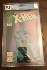 Uncanny X-Men #234 CGC 9.8 1988 1968426010
