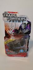 Transformers Prime Robots in Disguise RID Deluxe Class Vehicon Factory Sealed