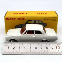 1/43 DeAgostini Dinky toys 559 Ford Taunus 17M Diecast Models Collection Car