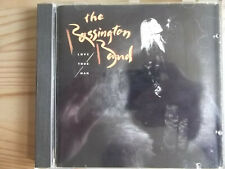 CD: The Rossington Band - Love Your Man