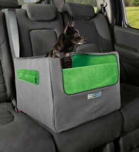 Kurgo Skybox Rear Booster Seat Dog Max. 30 lb.