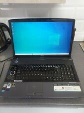 Acer Aspire 8930g Laptop: 2.53Ghz, 3Gb Ram, SanDisk SSD 128gb Hd Webcam