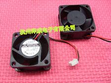 1PCS ADDA DC Fan AD0412HB-C50 4x4x2cm 12V 0.1A 7800rpm 8.8cfm 36dBA #M2382 QL