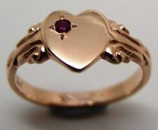 Rose Gold Not Enhanced Fine Jewellery