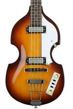 Hofner Ignition Violin Bass Sweetwater Exclusive D