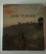 J.M.W. TURNER GRAND PALAIS 14 OCTOBRE 1983 - 16 JANVIER 1984