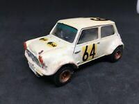 Corgi toys Austin cooper BMC amelioré 1/43 original