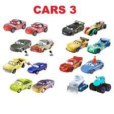 Mattel Disney Cars 3  / DIE-CAST doppelpack / Auswahl an Cars