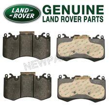 For Land Rover Range Rover Sport Front Brake Pad Set Genuine LR114004