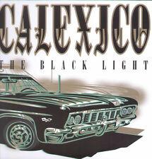 Black Light - Calexico (2008, Vinyl NIEUW)