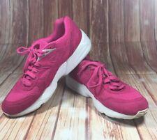 Puma Mens R698 Mesh Evolution Sneakers sz11