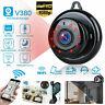 1080P Wireless IP Camera CCTV Mini IR WiFi Camera Indoor Smart Home Security