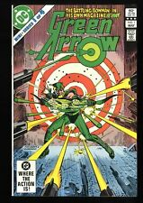 Green Arrow #1 NM 9.4