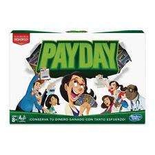 Payday (Fin de Mes) E0751 - Juego de Mesa Hasbro Monopoly Español
