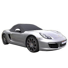 Porsche Boxster 981 Soft Top Roof Protector Half Cover - 2012 to 2016 (288)