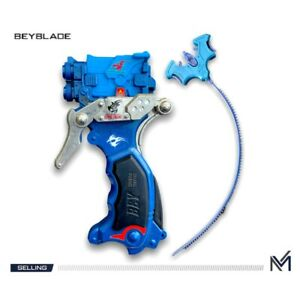 Beyblade Launcher Grip