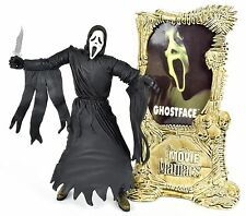 "Movie Maniacs Series 2 Scream GHOSTFACE 7"" Action Figure McFarlane 1998"