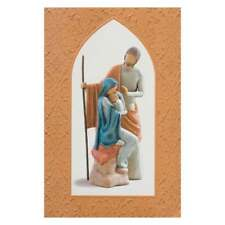 Willow Tree Susan Lordi Christmas Story Greeting Card Blank Inside New 25024