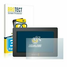 Blackmagic Design Video Assist 5.0, 3x BROTECT® AirGlass® Glass Screen Protector