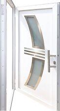 Nr.4 Weiße Tür 100 x 201 cm,Innen R,Luxustür,Haustüren, Wohnungstüren,Neue Türen