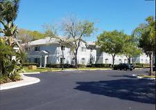 Tampa Bay, Hillsborough County,Florida Land, Pre Foreclosure, Condo Unit !