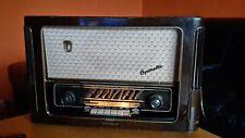 Röhrenradio Telefunken Operette 6 Tube Radio