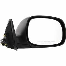 New Right Mirror for Toyota Tundra TO1321191 2000 to 2004