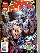 X-FORCE n°63 1997 ed. Marvel Comics   [SA11]
