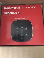 Honeywell AirGenius 4 Air Cleaner & Odor Reducer Air Purifier, Black Hfd310V2
