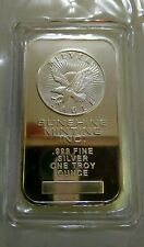 Willie: Sunshine Minting 1oz Silver bar