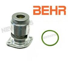 NEW Porsche 911 930 Pair Set of Oil Thermostat on Engine Case & O-Ring 39.2x3mm