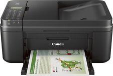 Canon - PIXMA MX492 Wireless All-In-One Printer Copier Scanner Fax Machine-Black