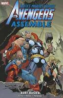 Avengers Assemble Vol 5 by Kurt Busiek, Roger Stern Marvel Graphic Novel  PB