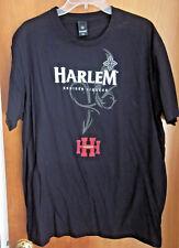 HARLEM booze T shirt XL Dutch liquor kruiden HAARLEM tee Amsterdam spirits OG