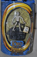 LORD OF THE RINGS LOTR ROTK RETURN OF THE KING SMEAGOL MOVIE PHRASES SOUND 6""