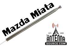 *OEM* Power Antenna MAST Fits: 1998-2005 Mazda Miata MX-5
