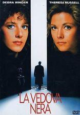 La Vedova Nera (1987) DVD