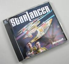 Starlancer für PC aus 2000 2 CDs in orginal Hülle in Deutsch