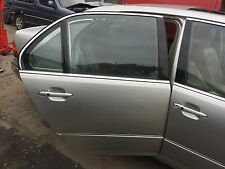 LEXUS LS430 DRIVER SIDE REAR DOOR COLOUR CODE 1CO 2003