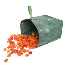 Outdoor Reusable Leaves Grass Waterproof Portable Duty Garden Waste Bag Sack
