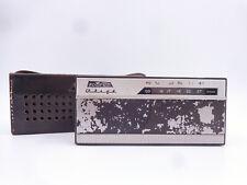 ANCIEN TRANSISTOR COGEREL COGEKIT ALIZE JAPON - RADIO TUNER VINTAGE GO PO H31