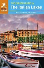 Rough Guide to the Italian lakes (Italy) - Free shipping - New