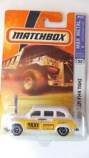 Matchbox -  Austin FX4 London Taxi