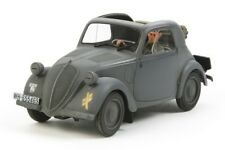 Tamiya 35321 - 1/35 WWII Wehrmacht/German Army Simca 5 staff car-nuevo