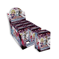 YuGiOh 2020 Legendary Duelists Season 2- 8 Box DISPLAY SEALED IN STOCK