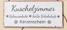 Schild Winterzeit Holz bunt Boltze 1485100 (bh 40x18 Cm)