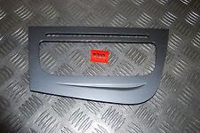 Seat Leon Blende Rahmen Mittelkonsole 1P1858063C