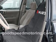 Wurth Re-Usable Seat Cover